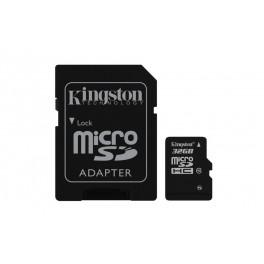 Memòria 8GB MICROSDHC Kingston CLASS 10
